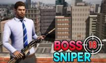 Boss Снайпер 18 + MOD