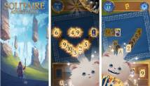 Solitaire Adventures Card Game + MOD