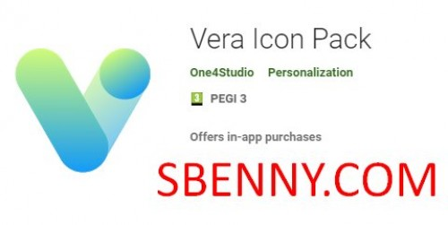 Vera Icon Pack + MOD