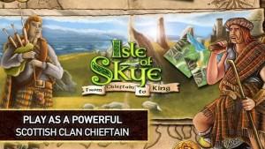 Isle of Skye: Il-Logħba tal-Bord Tattiku