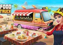 Food Truck Chef : Cooking Game + MOD