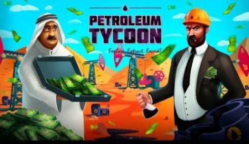Oil Tycoon + MOD