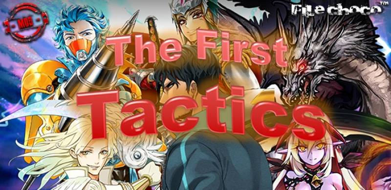 Os primeiros Tactics (SRPG)