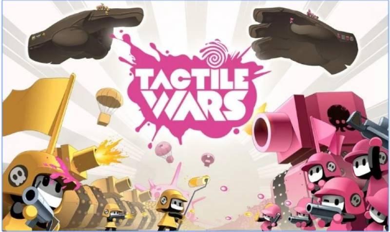 Tattile Guerre + MOD