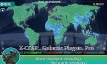 X-CORE. Galactic Plague. Pro + MOD