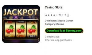 Casino Slots + MOD