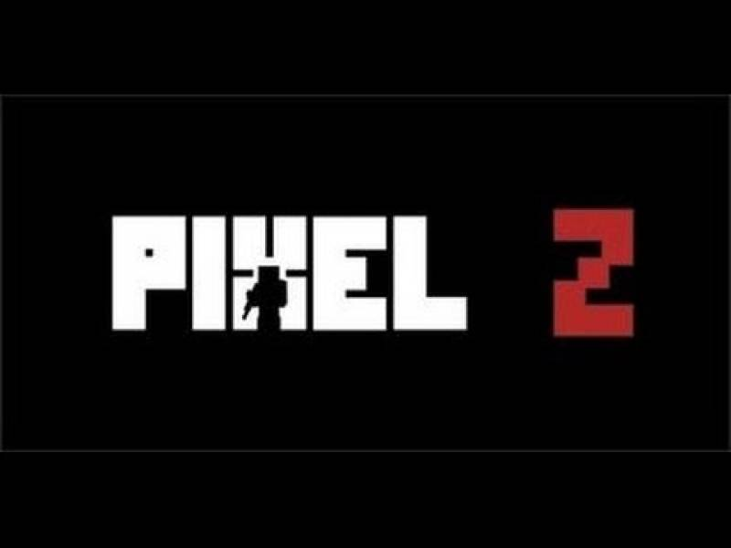 Pixel Z - día sin remover + MOD