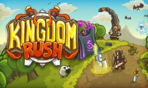 Kingdom Rush + MOD