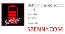 Avviso acustico di carica della batteria + MOD