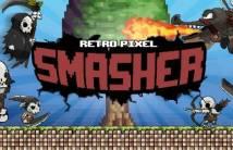 Retro Pixel Smasher: Arcade Plataforma + MOD