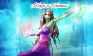 Magia vs mostro + MOD