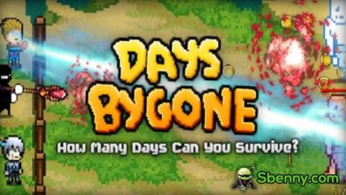 Days Bygone - قلعه دفاع + وزارت دفاع