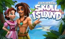 Schädelinsel: Überlebensgeschichte + MOD