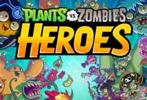 Plants vs. Zombies Heroes + MOD