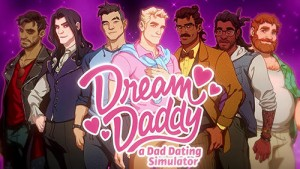 Dream Daddy + MOD