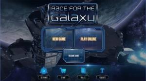 Course pour la galaxie + MOD