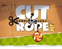 Cut The Rope HD + MOD