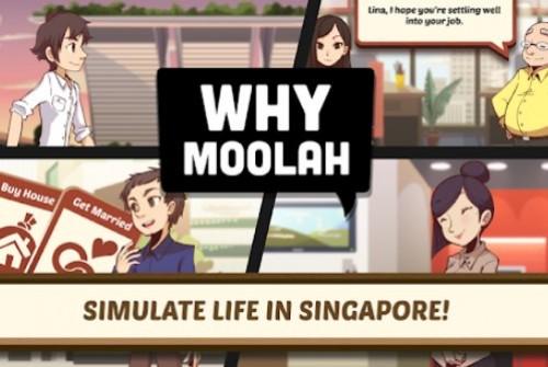 PourquoiMoolah + MOD