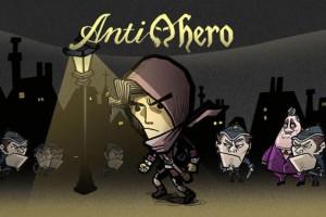 Antieroe