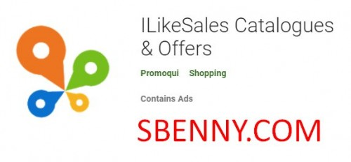 ILikeSales Catalogues & Offers + MOD