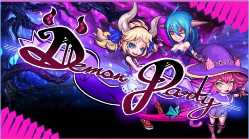 Demônio Parte + MOD