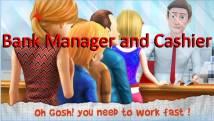 Bank Manager & amp; Kassierer + MOD