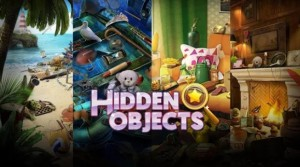 Hidden Object Games for Adults Puzzle Game + MOD
