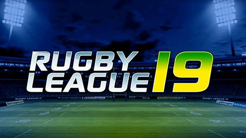 Rugby League 19 + MOD