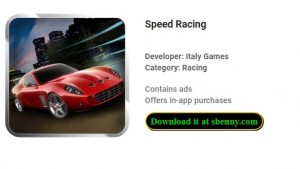 Speed Racing + MOD