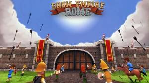 Grow Empire: Rom + MOD