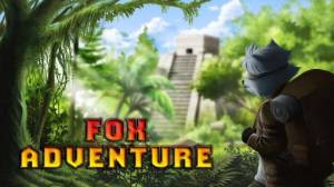 Fox avventura