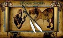 Dinosaur Assassin Pro + MOD
