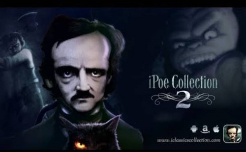 iPoe Collection Vol. 2 - Edgar Allan Poe