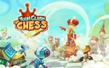Тoon Clash Chess + MOD
