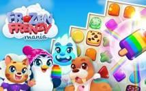 Frozen Frenzy Mania + MOD