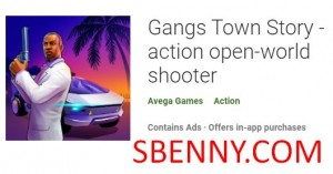 Gangs Town Story - Action-Open-World-Shooter + MOD