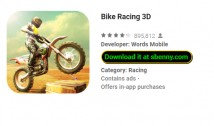 Bike Racing 3D + MOD