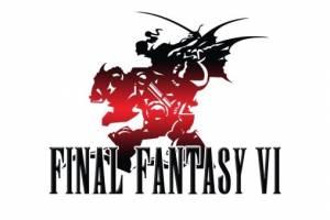 Final Fantasy VI + MOD