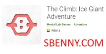The Climb: Приключение ледяного гиганта