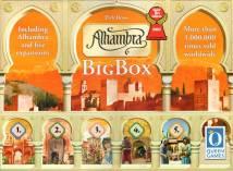 Alhambra jeu