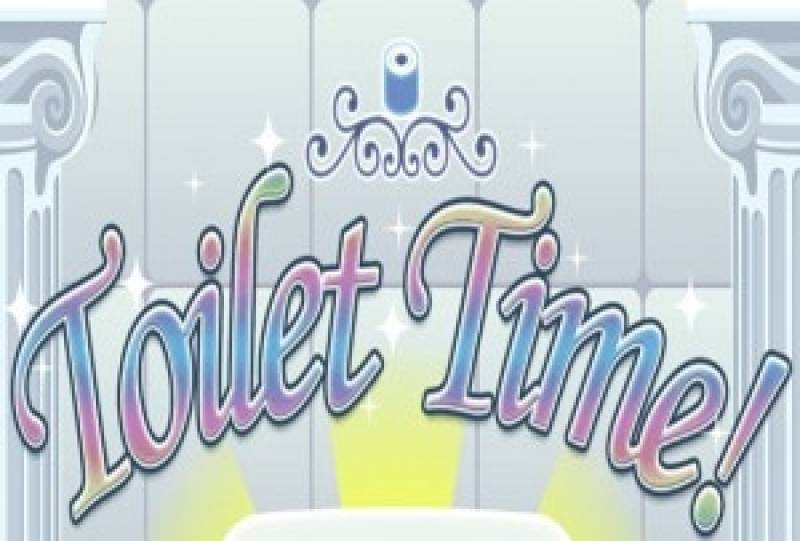 Toilet time a bathroom game mod apk android free download