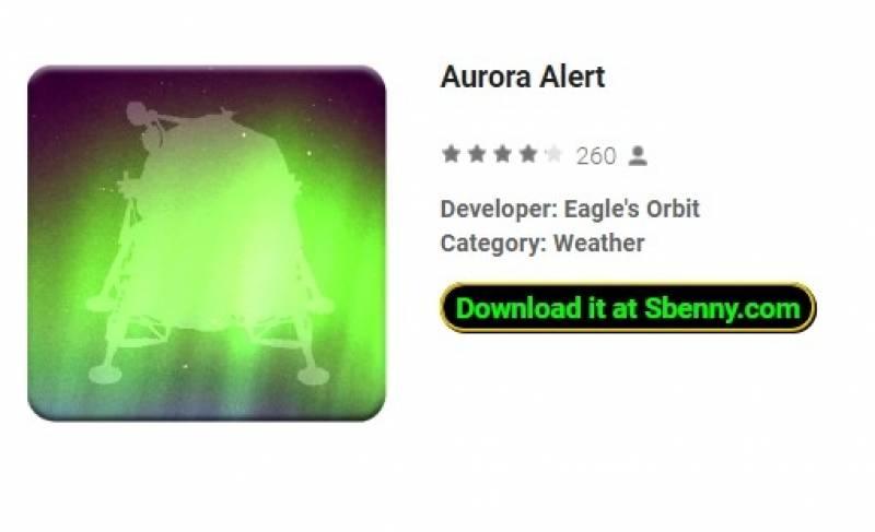 Aurora Alert