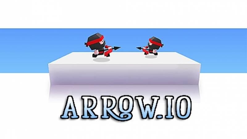 Arrow.io + MOD