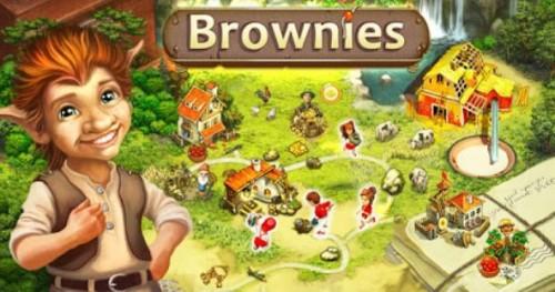 Brownies - jogo da família mágica + MOD