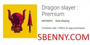 Dragon Slayer: Premium