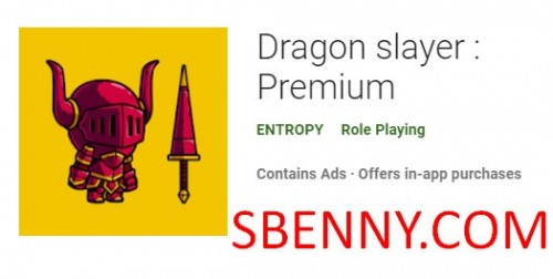 Dragon slayer : Premium