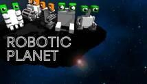 Robotic Planète RTS