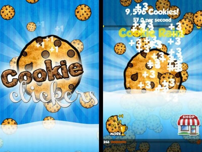 Cookie Clickers ™ + MOD