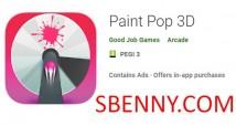 페인트 3D + MOD 팝
