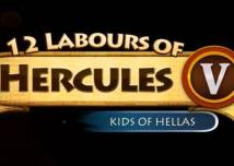 12 Labors of Hercules V (Platinum Edition) + MOD